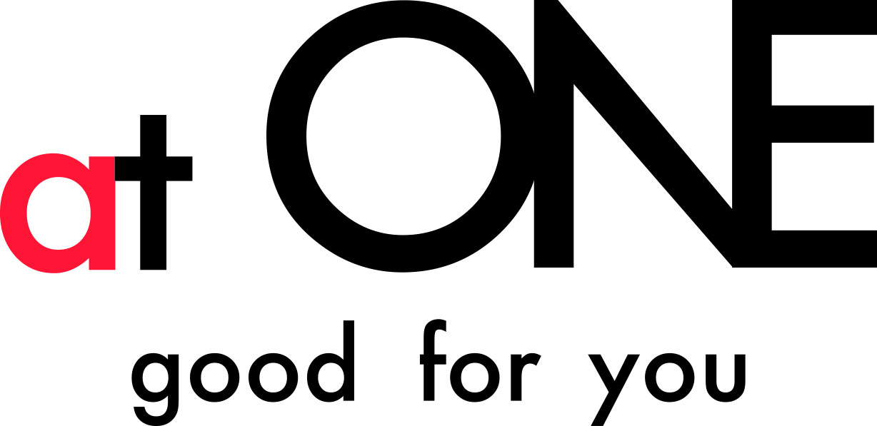at ONE - good for you